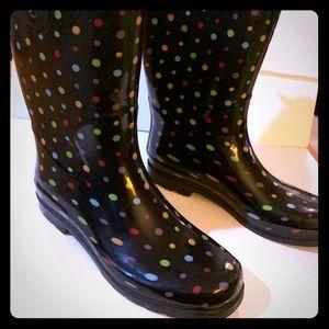 Rain or Garden Boots !!!!